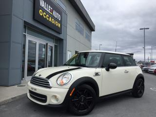 Used 2013 MINI Cooper Baker Street for sale in St-Georges, QC