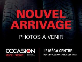 Used 2014 Mitsubishi RVR SE LTD AWD MAGS.18 for sale in Boisbriand, QC