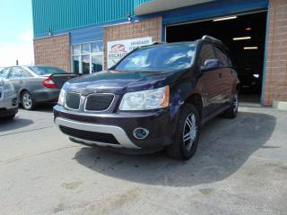 Used 2006 Pontiac Torrent for sale in St-Eustache, QC