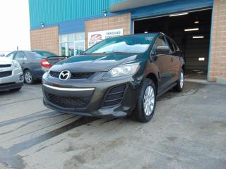 Used 2010 Mazda CX-7 Traction avant 4 portes GS for sale in St-Eustache, QC