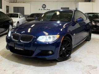 Used 2011 BMW 3 Series 335I XDRIVE M PKG|NAV|ACCIDENT FREE|HEATED SEATS| for sale in Oakville, ON