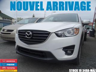 Used 2016 Mazda CX-5 Gs|toitouv|caméra|si for sale in Drummondville, QC