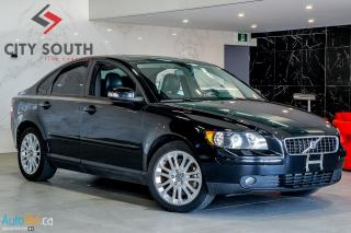 Used 2007 Volvo S40 for sale in Toronto, ON