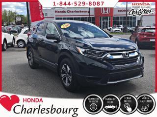 Used 2018 Honda CR-V LX ***10 369 KM*** for sale in Charlesbourg, QC
