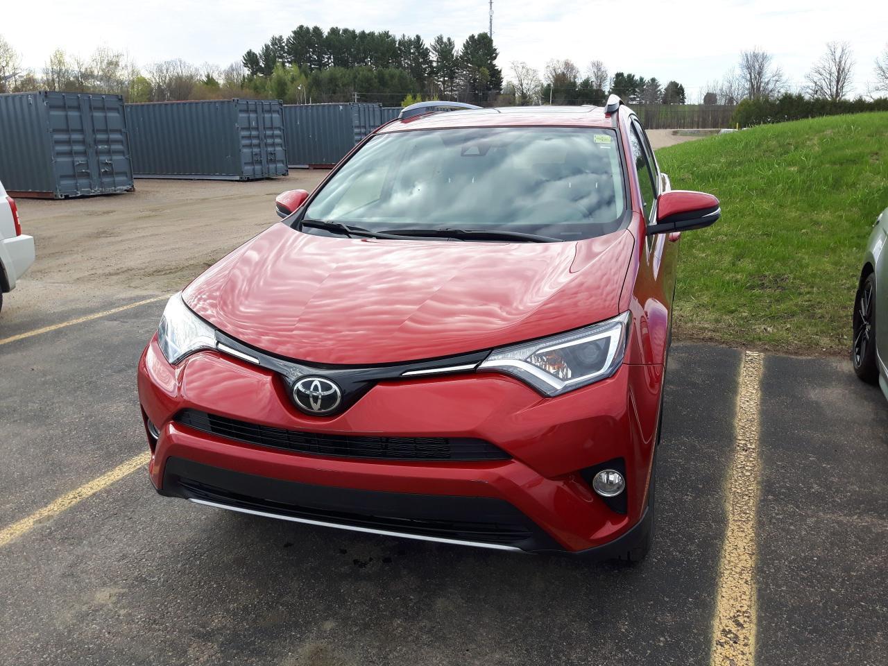 2017 Toyota RAV4 XLE   COMING SOON....