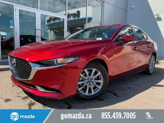 Used 2019 Mazda MAZDA3 GS AWD W/ I-ACTIV SENSE PKG for sale in Edmonton, AB