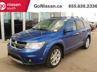 Used 2015 Dodge Journey RT for sale in Edmonton, AB
