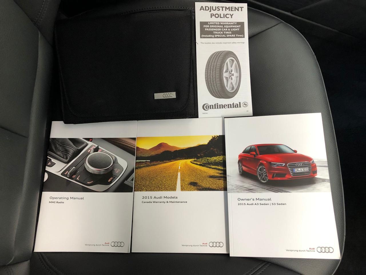 2015 Audi A3 | Sport Motors