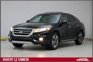 Used 2014 Honda Accord Crosstour EX-L NAVI for sale in Montréal, QC