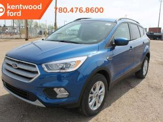 New 2019 Ford Escape SEL for sale in Edmonton, AB