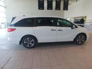 New 2019 Honda Odyssey EX-L DVD Back Up Camera Power Liftgate for sale in Red Deer, AB