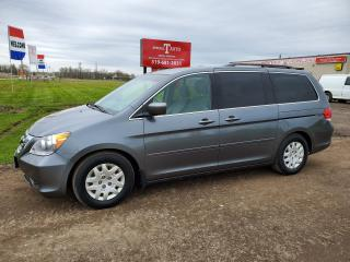 Used 2010 Honda Odyssey SE for sale in London, ON