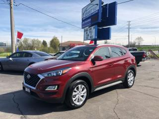 Used 2019 Hyundai Tucson Preferred for sale in Brantford, ON