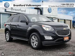 Used 2017 Chevrolet Equinox AWD LT/SUNROOF/NAVIGATION for sale in Brantford, ON