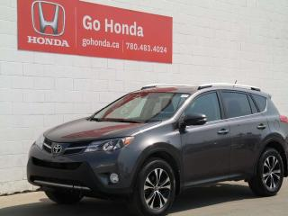 Used 2015 Toyota RAV4 Xle, Awd for sale in Edmonton, AB