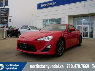 Used 2016 Scion FR-S RS 2.0 AUTO/BACKUPCAM/LOWKMS/RARE for sale in Edmonton, AB