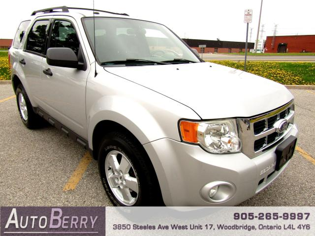2009 Ford Escape XLT - FWD - 2.5L