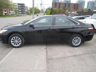 Used 2016 Toyota Camry LE for sale in Waterloo, ON