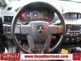 2011 Mitsubishi Endeavor 4D Utility AWD