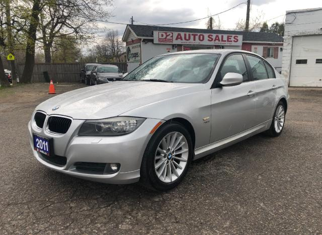 2011 BMW 3 Series 328i xDrive/Automatic/Comes Certified/Bluetooth