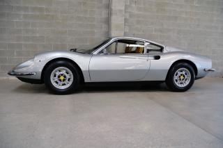 Used 1972 Ferrari DINO 246 GT for sale in Vancouver, BC