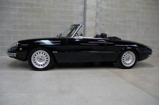 Used 1969 Alfa Romeo Spider 1750 Veloce for sale in Vancouver, BC