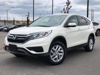 Used 2015 Honda CR-V SE, roadsport honda original for sale in Toronto, ON