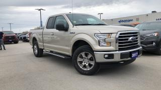 Used 2017 Ford F-150 Xlt 2.7l Eco Reverse Camera for sale in Midland, ON