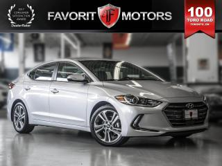 Used 2018 Hyundai Elantra for sale in North York, ON