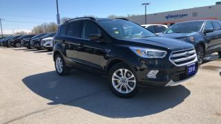 Used 2018 Ford Escape SEL 2.0L LEATHER for sale in Midland, ON