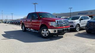 Used 2012 Ford F-150 FX4 5.0L V8 for sale in Midland, ON