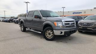 Used 2013 Ford F-150 Xlt 5.0l V8 4x4 for sale in Midland, ON
