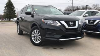 Used 2019 Nissan Rogue SL AWD 2.5l Platinium for sale in Midland, ON