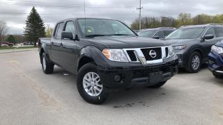 Used 2019 Nissan Frontier SV 4X4 4.0L V6 for sale in Midland, ON
