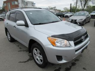 Used 2011 Toyota RAV4 BASE for sale in Toronto, ON