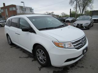 Used 2011 Honda Odyssey EX for sale in Toronto, ON
