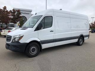 Used 2016 Mercedes-Benz Sprinter 2500 High Roof Diesel for sale in Surrey, BC