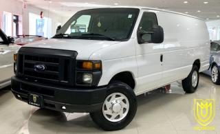 Used 2012 Ford Econoline Cargo Van E-250 Ext for sale in North York, ON