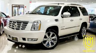 Used 2011 Cadillac Escalade LUXURY for sale in North York, ON