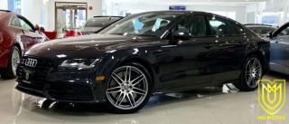 Used 2014 Audi S7 for sale in North York, ON