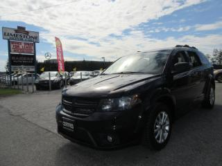 Used 2014 Dodge Journey SXT V6 / WELL SERVICED for sale in Newmarket, ON
