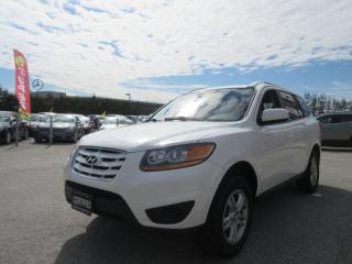 Used 2010 Hyundai Santa Fe GL / GOOD SERVICE HISTORY for sale in Newmarket, ON