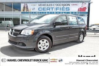Used 2012 Dodge Grand Caravan Se 7 Places 3.6l for sale in St-Léonard, QC