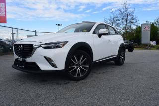 Used 2016 Mazda CX-3 AC/AUTO for sale in Coquitlam, BC