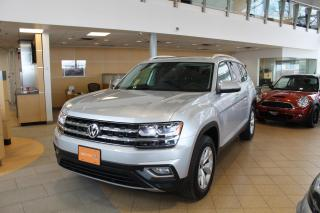 Used 2019 Volkswagen Atlas 3.6 FSI Highline | Alloys & Nav! for sale in Whitby, ON
