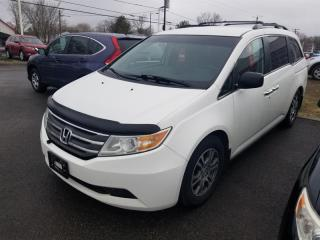 Used 2011 Honda Odyssey EX 8 Passagers for sale in Québec, QC