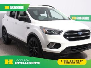 Used 2017 Ford Escape SE AWD A/C GR ELECT for sale in St-Léonard, QC