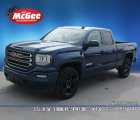 New 2019 GMC Sierra 1500 Limited SLE for sale in Peterborough, ON