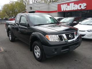 Used 2013 Nissan Frontier King Cab 2WD for sale in Ottawa, ON