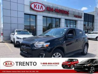 Used 2013 Mitsubishi RVR SE/AWD/LOW KM for sale in North York, ON